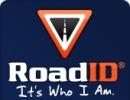 Road ID Navy